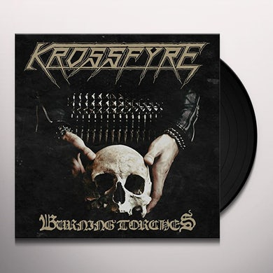 Krossfire BURNING TORCHES Vinyl Record