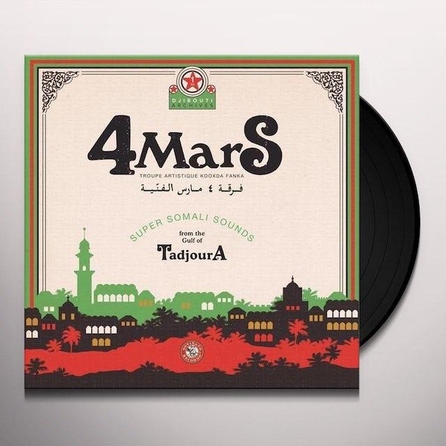 4 Mars