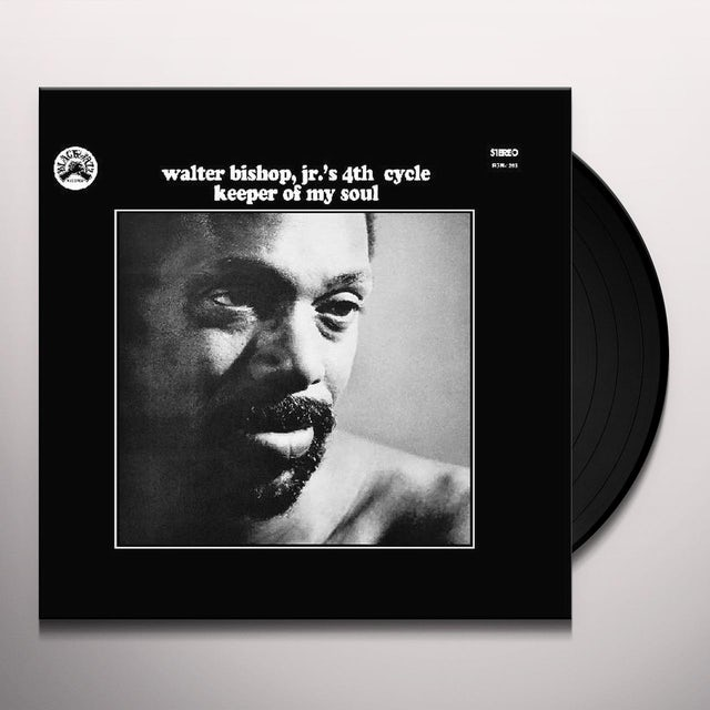Walter Bishop Jr.'S 4Th Cycle