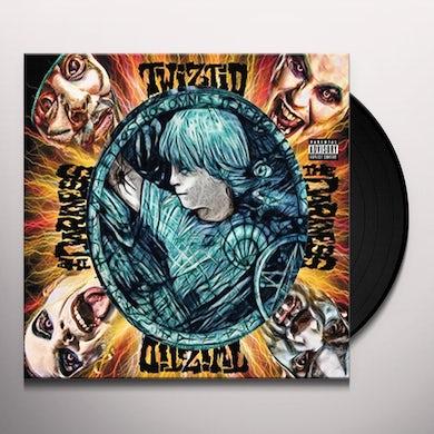 Twiztid DARKNESS Vinyl Record
