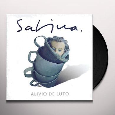 ALIVIO DE LUTO Vinyl Record