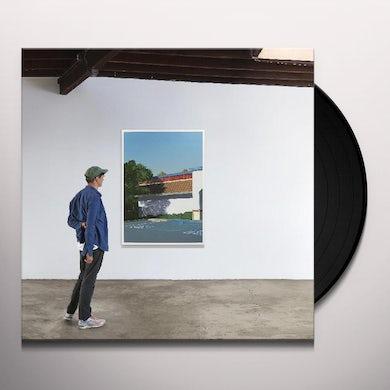 Super Joao Vinyl Record