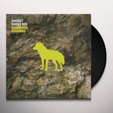 "Guardians Sessions EP (10"" White Smoke LP) Vinyl Record"