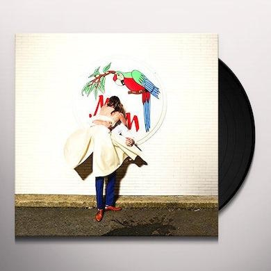 Sylvan Esso WHAT NOW Vinyl Record