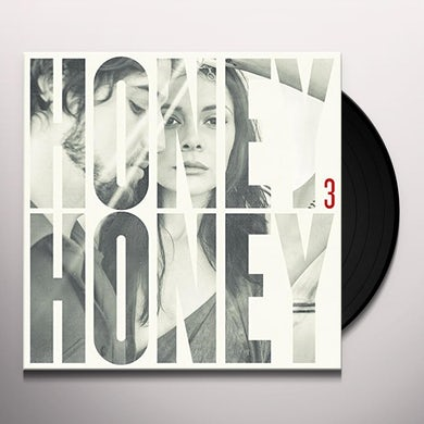 Honeyhoney 3 Vinyl Record