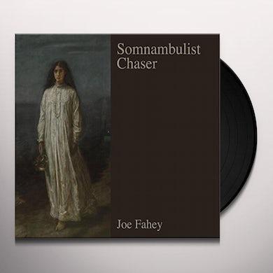 Joe Fahey SOMNAMBULIST CHASER Vinyl Record