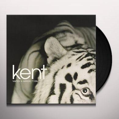 Kent VAPEN & AMMUNITION Vinyl Record