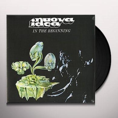 NUOVA IDEA IN THE BEGINNING Vinyl Record