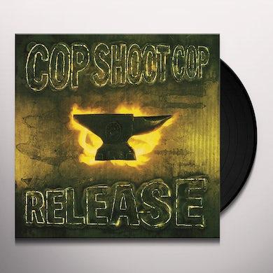 RELEASE Vinyl Record