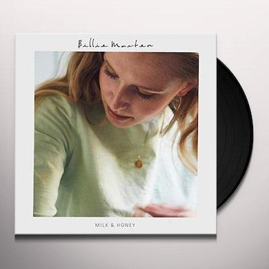 Billie Marten MILK & HONEY Vinyl Record