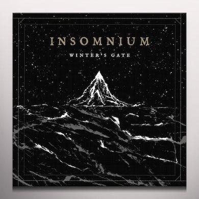 Insomnium WINTER'S GATE Vinyl Record
