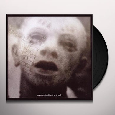 PAIN OF SALVATION: SCARSICK Vinyl Record