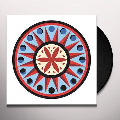 Clutch IN WALKS BARBARELLA Vinyl Record