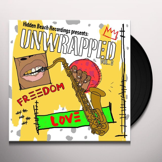 Unwrapped 8: The Chicago Session / Various