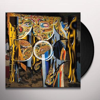 Sajjra SYNTHEXCESS Vinyl Record