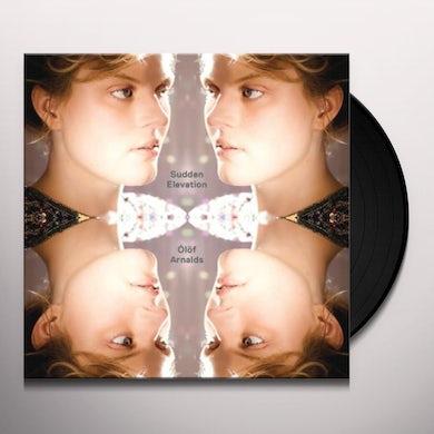 Ólöf Arnalds SUDDEN ELEVATION Vinyl Record