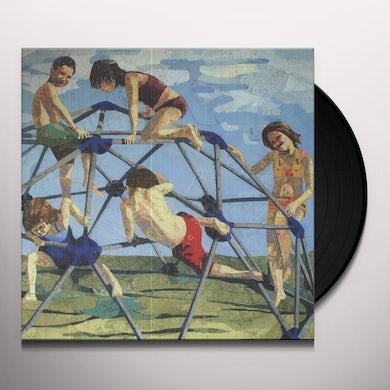 Superhuman Happiness HANDS Vinyl Record