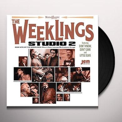 STUDIO 2 Vinyl Record