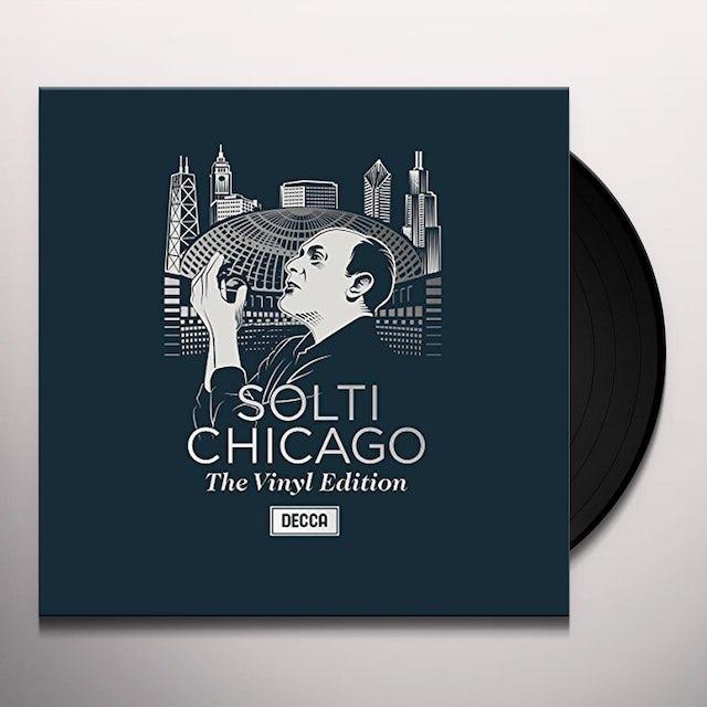 Chicago Symphony Orchestra / Solti