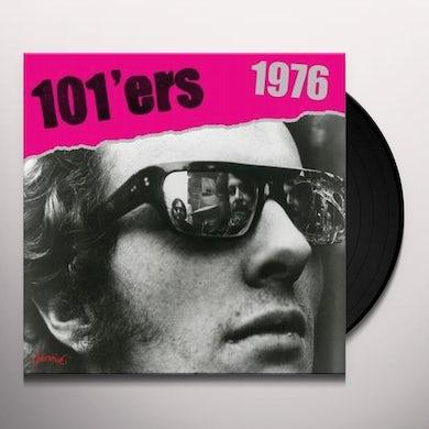 101'ers 1976 Vinyl Record