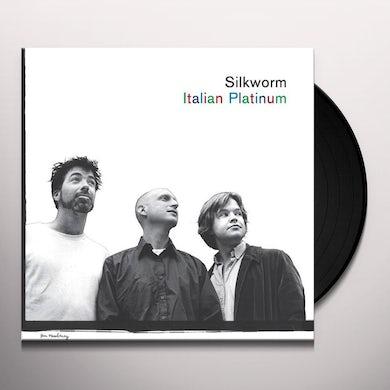 Silkworm ITALIAN PLATINUM Vinyl Record