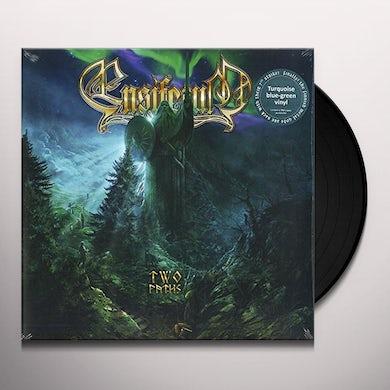 Ensiferum TWO PATHS Vinyl Record