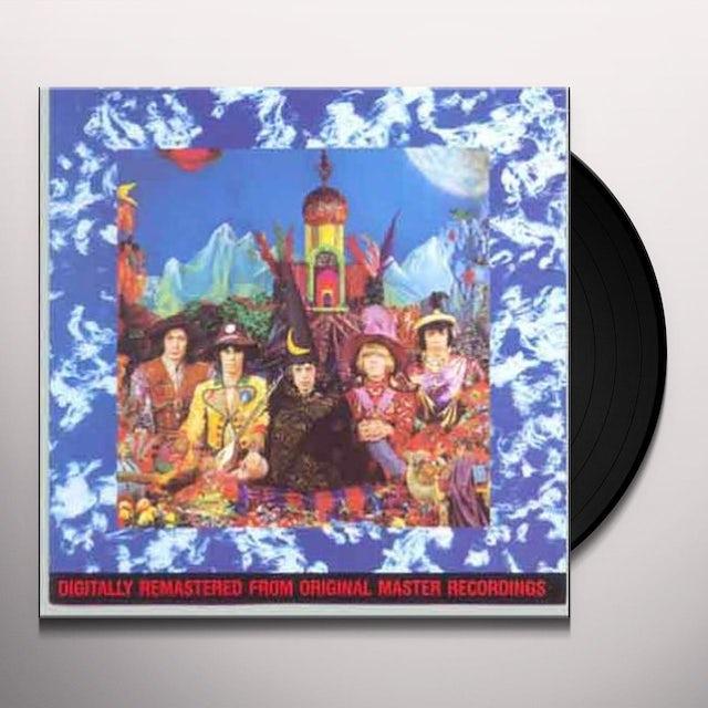 The Rolling Stones THEIR SATANIC MAJESTIES REQUEST Vinyl Record