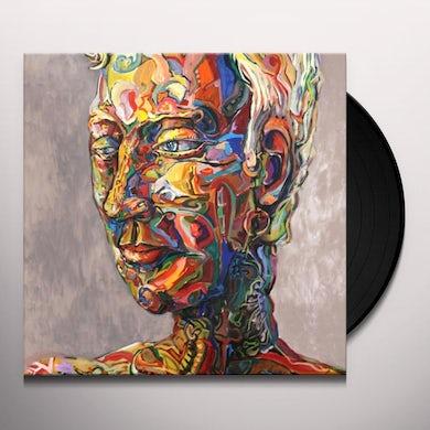 Milo Greene Vinyl Record