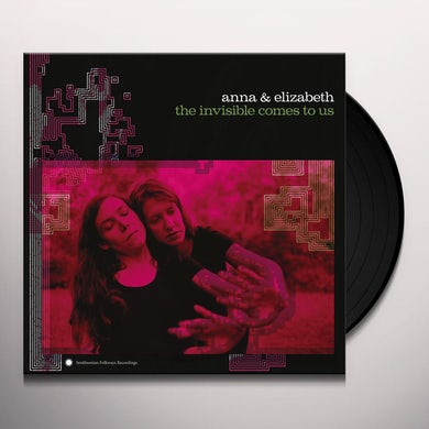INVISIBLE COMES TO US Vinyl Record