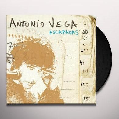 ESCAPADAS Vinyl Record