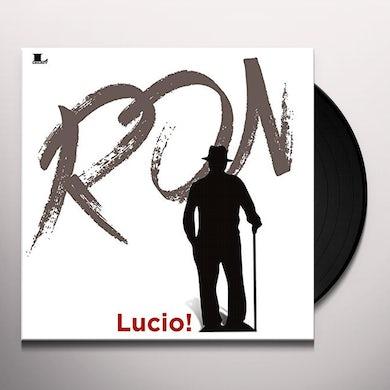 RON LUCIO Vinyl Record
