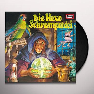 001/DIE HEXE SCHRUMPELDEI Vinyl Record