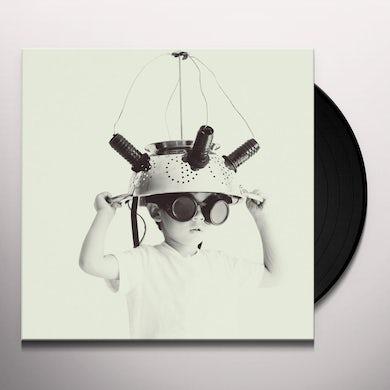 Wrecks PANIC VERTIGO Vinyl Record