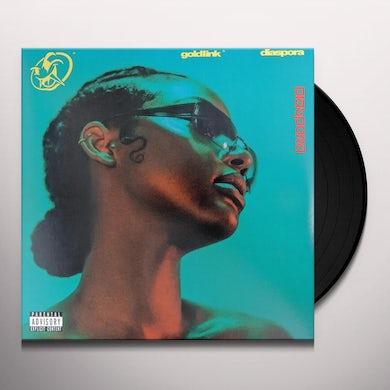 Diaspora Vinyl Record