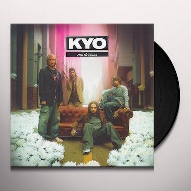 Kyo 300 LESIONS Vinyl Record