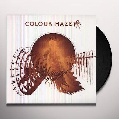 Colour Haze SHE SAID Vinyl Record