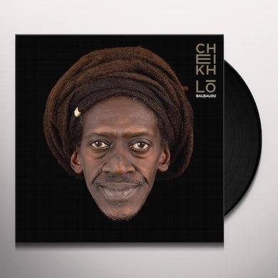 BALBALOU Vinyl Record
