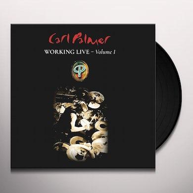 WORKING LIVE - VOLUME 1 (LP/CD) Vinyl Record
