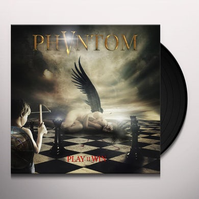 Phantom 5 PLAY TO WIN Vinyl Record