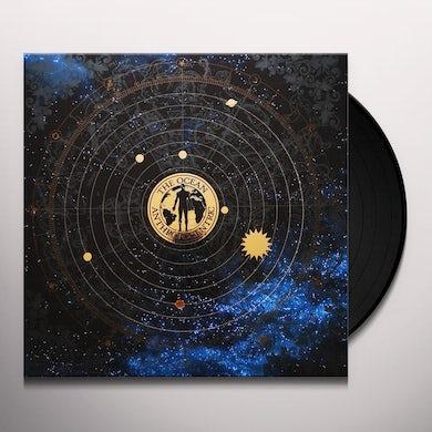 Ocean ANTHROPOCENTRIC (2018 RE-ISSUE) Vinyl Record