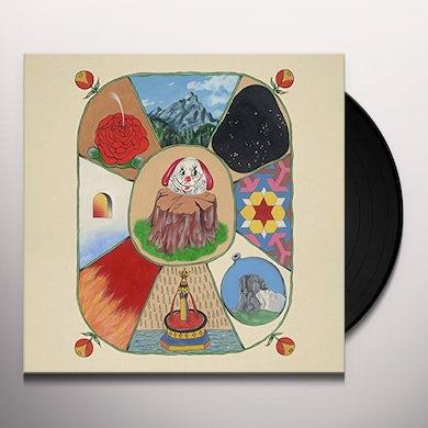 White Denim  PERFORMANCE Vinyl Record