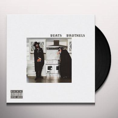 BEATS FOR BROTHELS VOL. 4 Vinyl Record