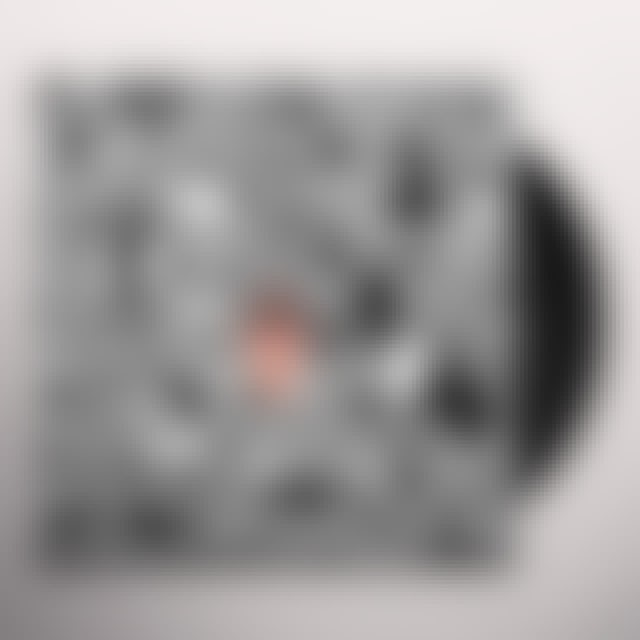 Grouch UNLOCK THE BOX (WHITE VINYL) Vinyl Record