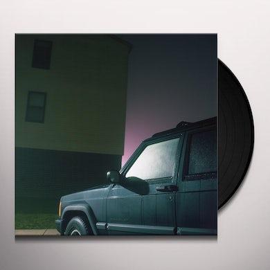 Hubert Daviz DIEZEL EP Vinyl Record