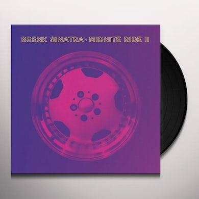 MIDNITE RIDE II Vinyl Record