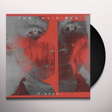 Invisible RISPAH Vinyl Record