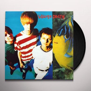 Velvet Crush IN THE PRESENCE OF GREATNESS Vinyl Record