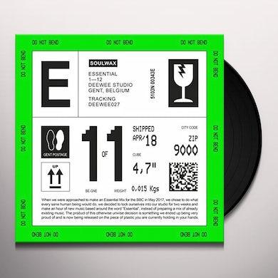 Soulwax ESSENTIAL Vinyl Record