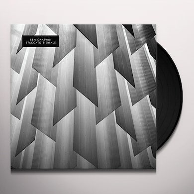 Ben Chatwin STACCATO SIGNALS Vinyl Record