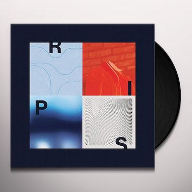 Rips Vinyl Record